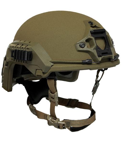 3M (U.L.W.) Ultra Light Weight Ballistic Bump Helmet
