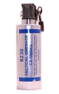 CSI Combined Systems Outdoor Tactical Grenade CS Model 8230