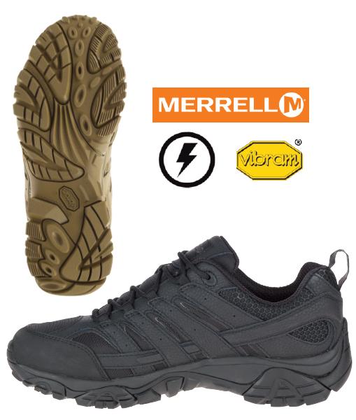 Merrell Men's MOAB 2 Tactical Shoe