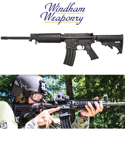 Windham Weaponry Blackout SRC